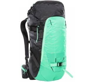 The North Face Forecaster Hiking Backpack