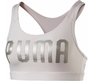 Puma Powershape Forever Logo Women Sports Bra