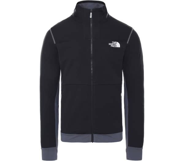 THE NORTH FACE Speedtour Stretch Men Fleece Jacket - 1