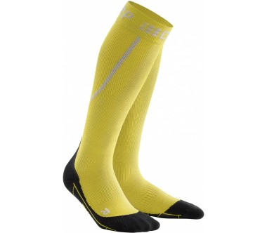 CEP Winter run Women yellow