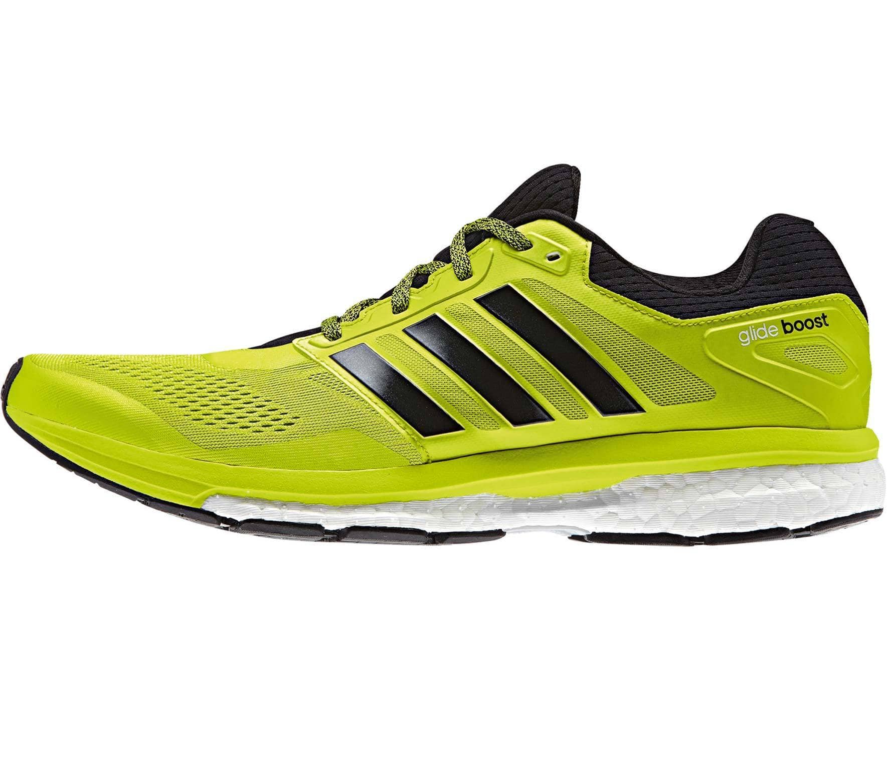 Adidas Men's Supernova Glide Boost 7 Running Shoe