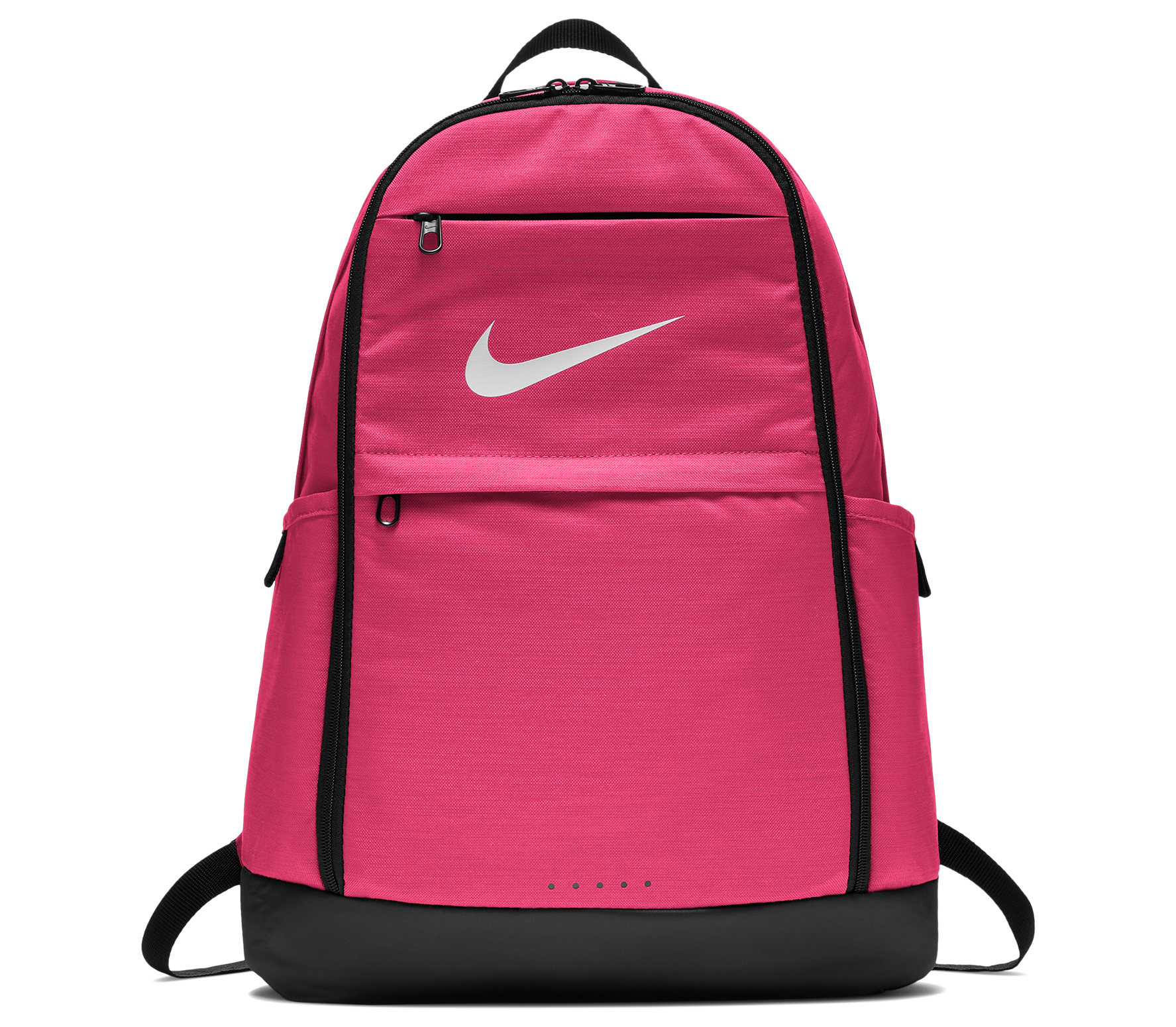 d7b998ee1919 Nike - Brasilia training backpack (pink black) - buy it at the ...