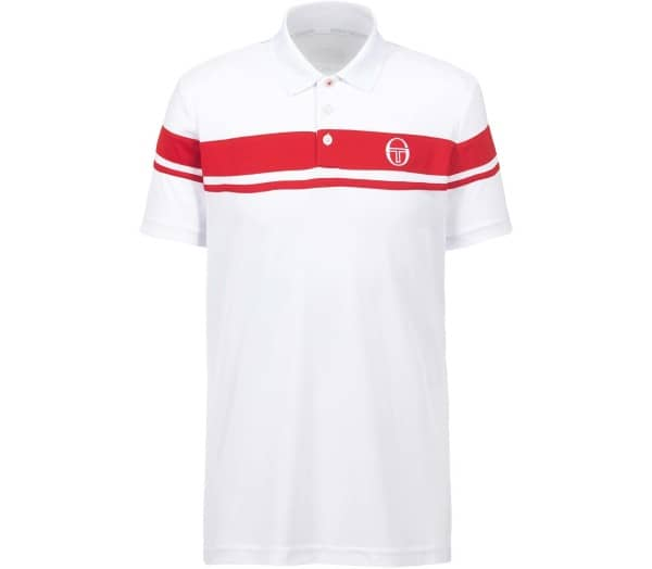 SERGIO TACCHINI Young Line Pro Men Tennis Polo Shirt - 1