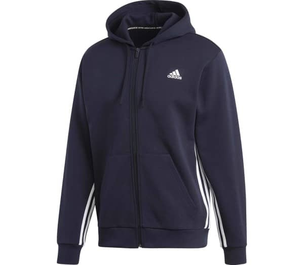 ADIDAS Must Haves Heren Capuchontrui - 1