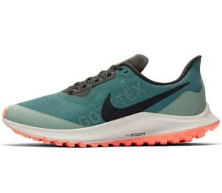 Zoom Pegasus 36 Trail GTX Women Running Shoes