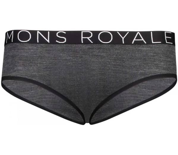 MONS ROYALE Sanna Signature Brief Damen Outdoor Funktionsunterwäsche Damen Unterhose - 1