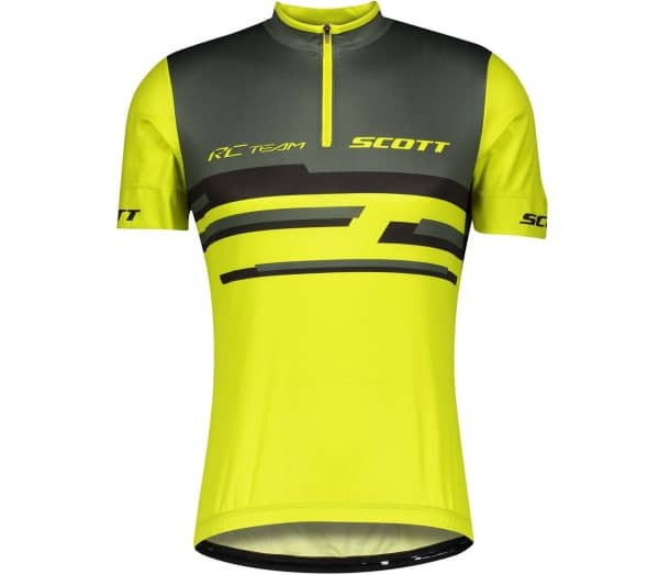 SCOTT RC Team 20 Men Cycling Jersey - 1
