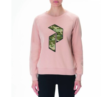 Peak Performance - Art C women's sweatshirt (pink)