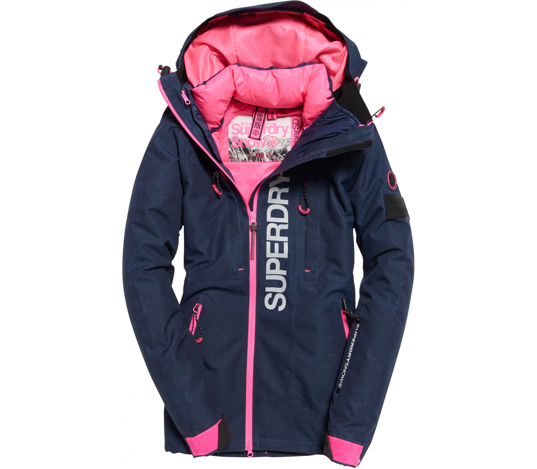 on sale f56ce db0ee Multi Jacket Damen