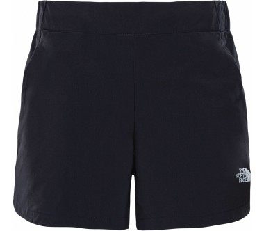 The North Face - Hikesteller Damen Trekkingshort (schwarz)