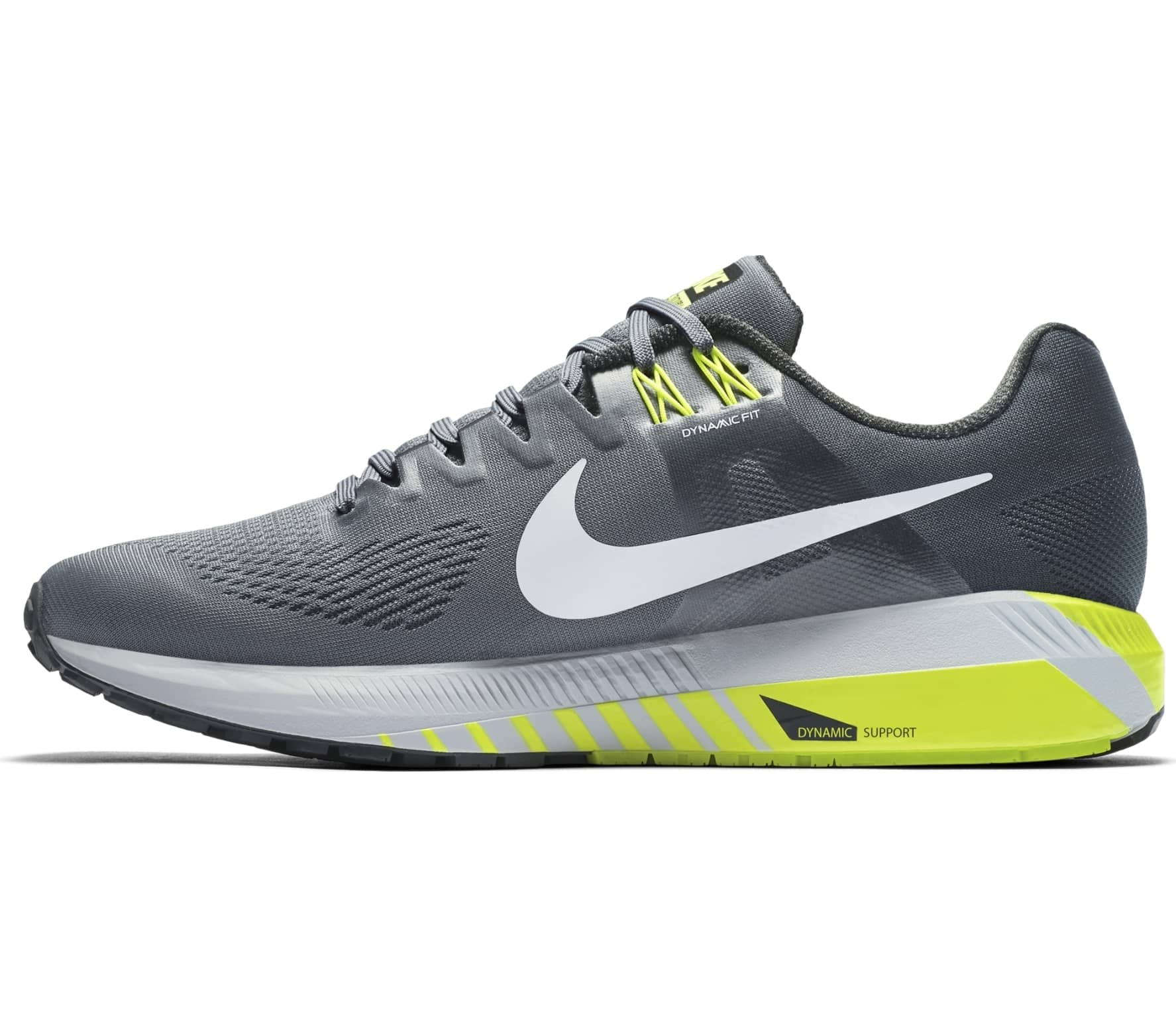 How To Choose Nike Structure Running Shoes For Men
