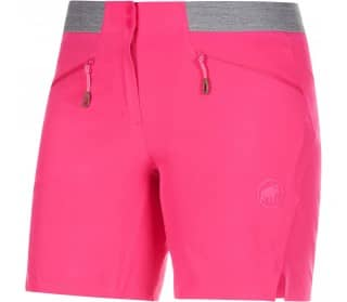 Sertig Women Shorts