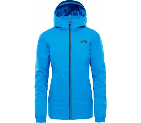 THE NORTH FACE Quest Women Insulated Jacket - 1