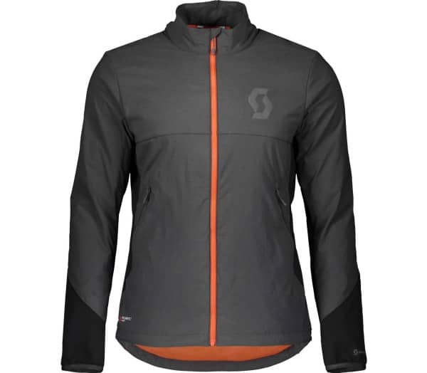 SCOTT Trail Storm Alpha Men Cycling Jacket - 1