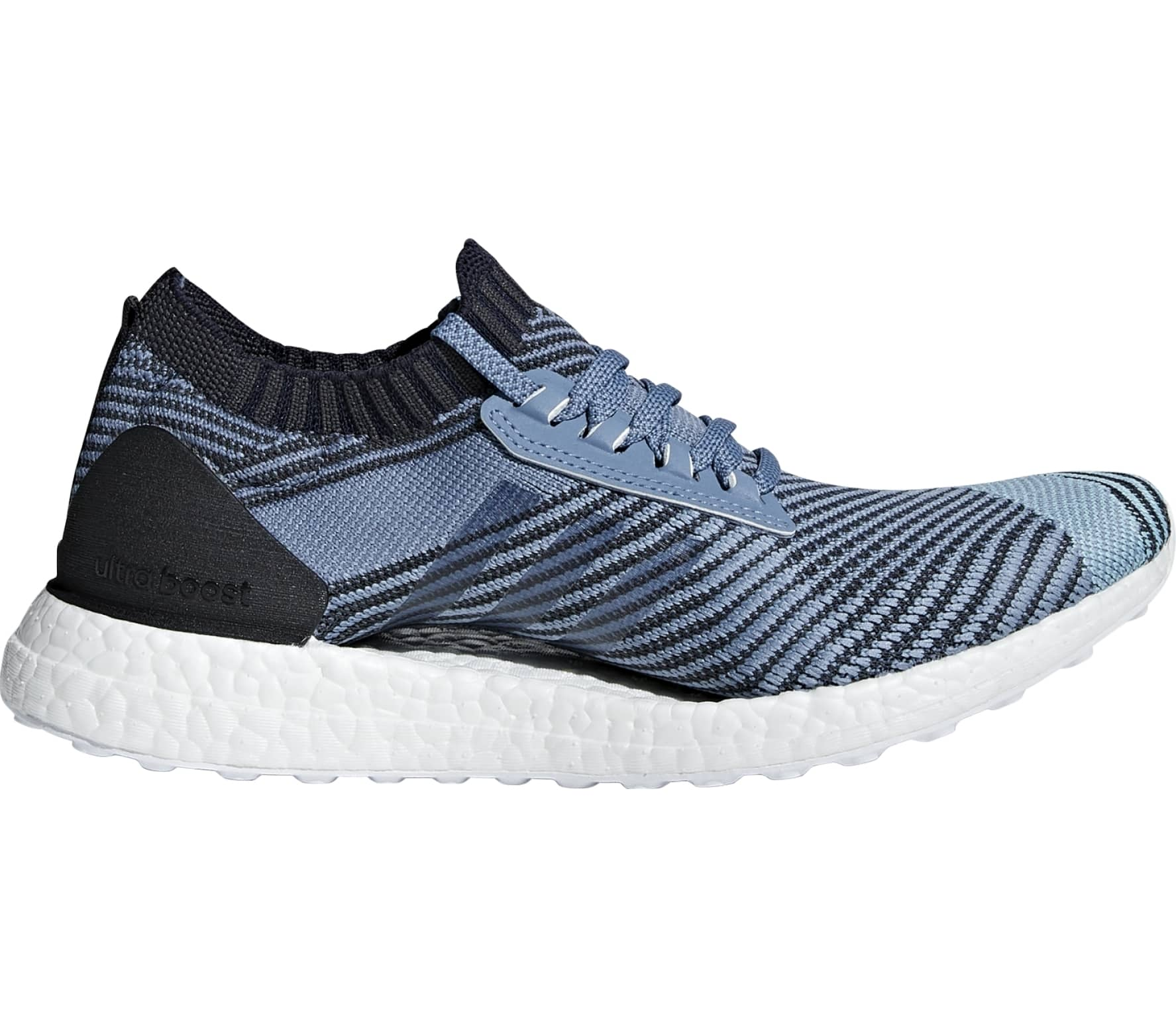 adidas ultra boost blau damen