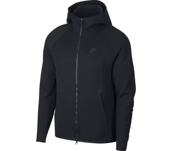 NIKE SPORTSWEAR Tech Men Fleece Jacket - 1