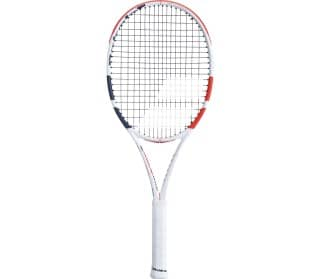 Babolat Pure Strike 100 (besaitet) Tennisracket