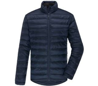 PYUA Polar Herren Isolationsjacke