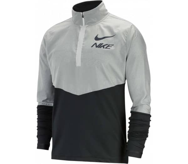 NIKE Element Men Running Top - 1