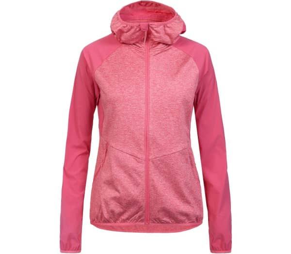 ICEPEAK Delli Women Fleece Jacket - 1