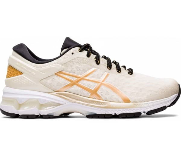 ASICS GEL-KAYANO 26 - THE NEW STRONG Women Running Shoes  - 1