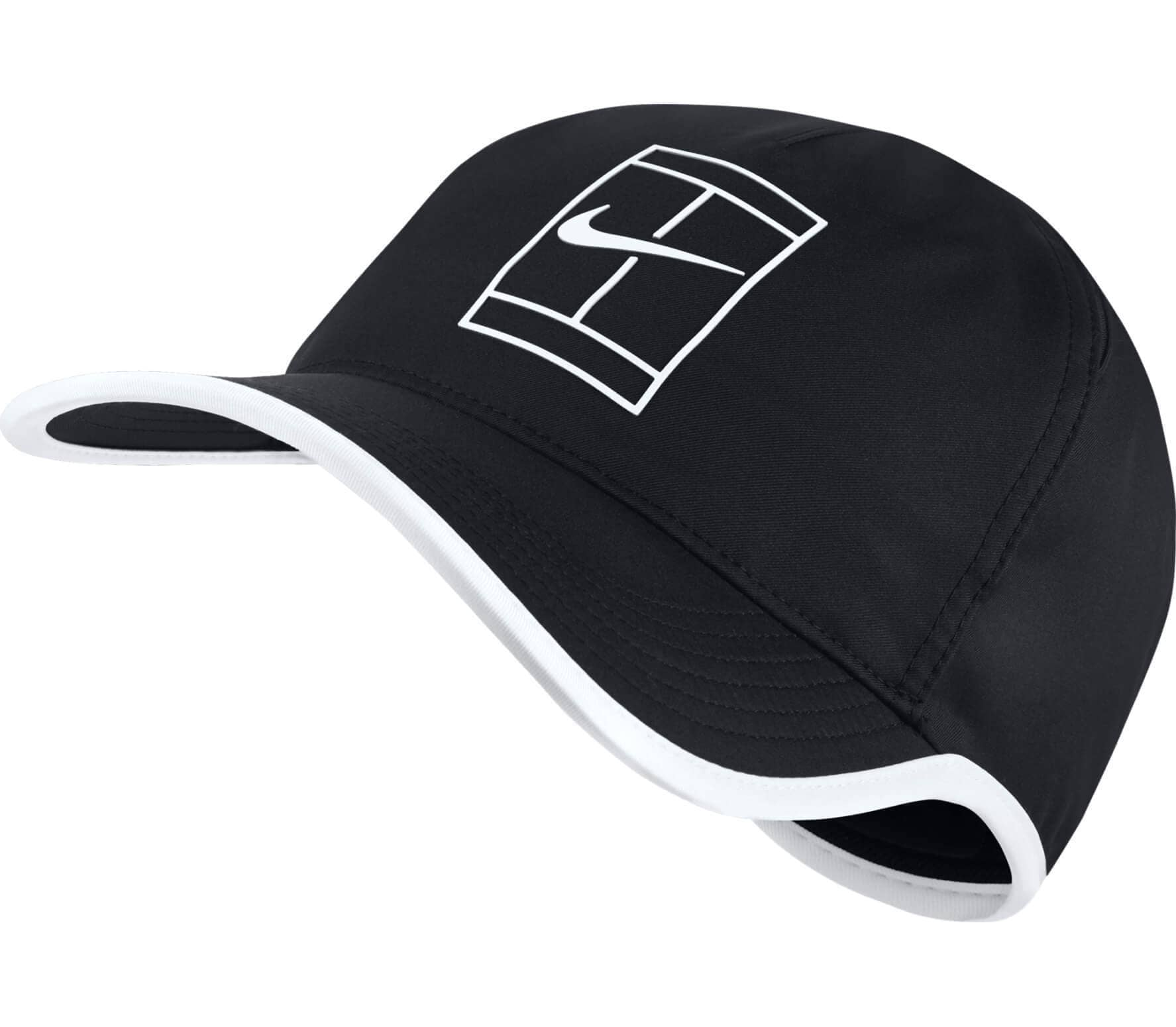 Nike - Court AeroBill Featherlight Tenniscap (s...