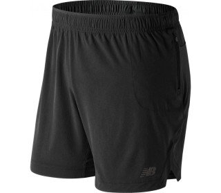 Q Speed Breathe Short Herren