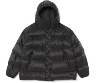 Reversible Men Down Jacket