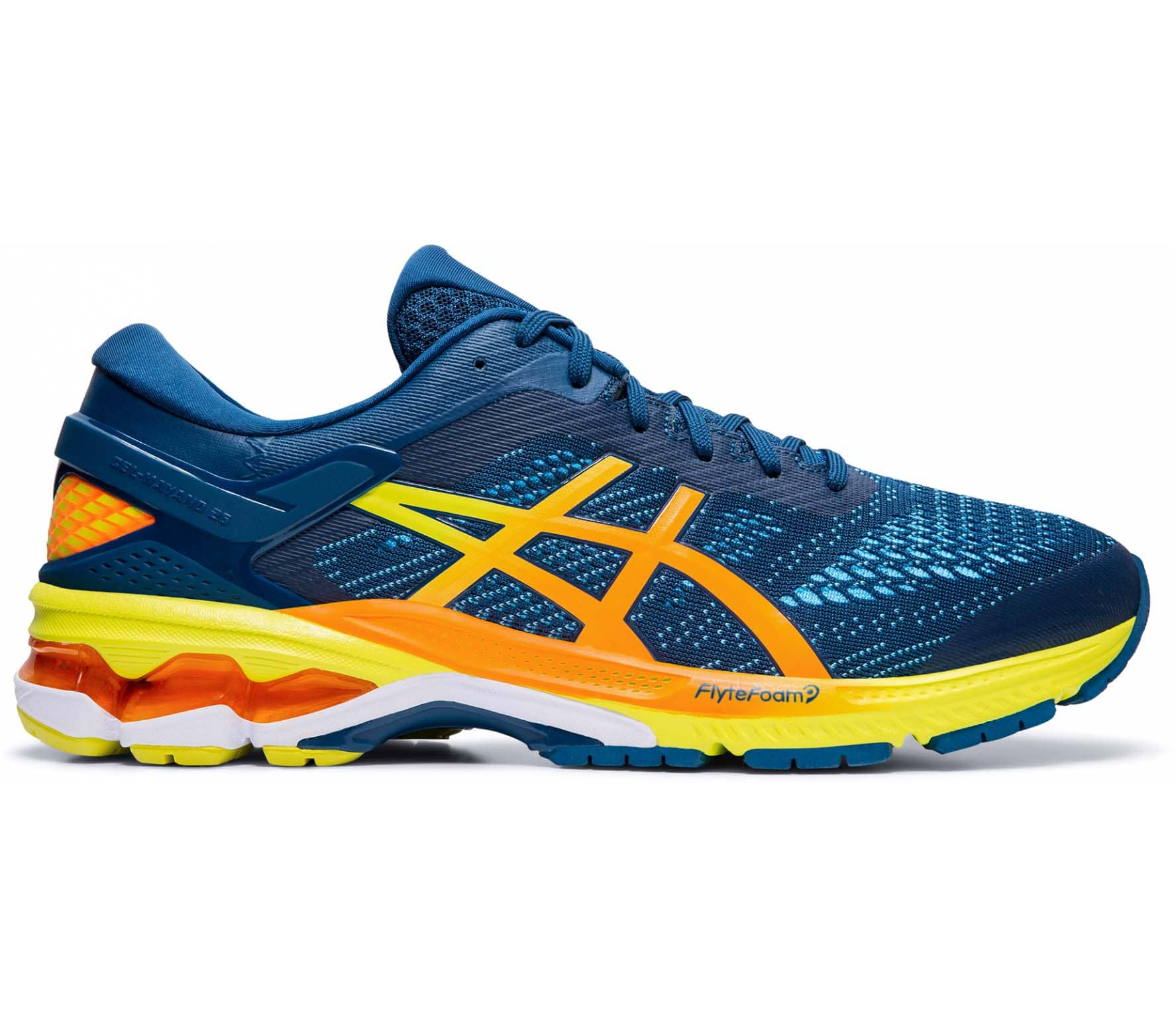 hommes chaussures asics