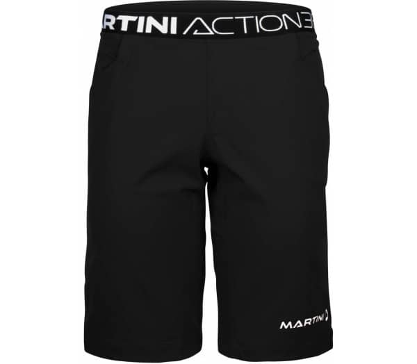 MARTINI Break Men Shorts - 1