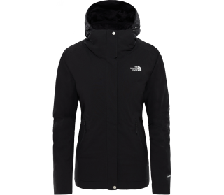 The North Face Inlux Insulated Women Hardshell Jacket