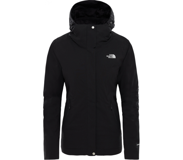 THE NORTH FACE Inlux Insulated Women Hardshell Jacket - 1