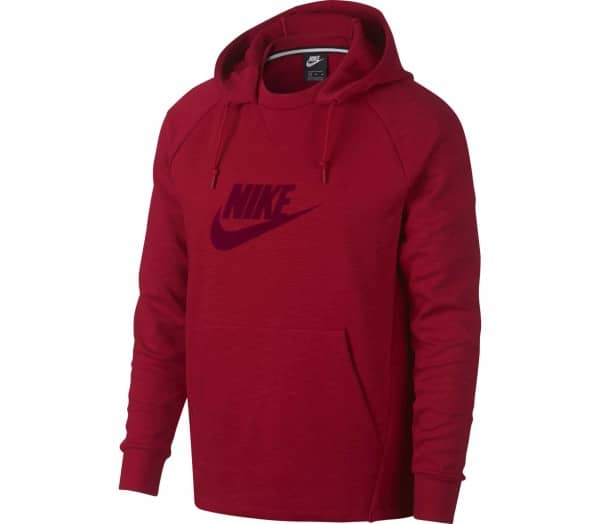 NIKE SPORTSWEAR Optic PO GX Hommes Sweat à capuche - 1