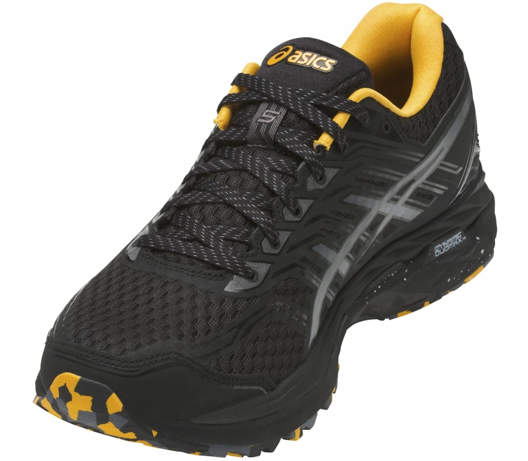 ASICS GT-2000 5 Trail PlasmaGuard Men black