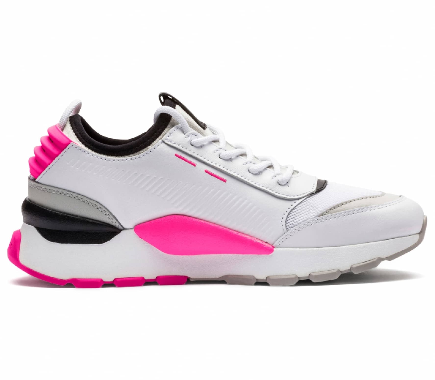 Puma RS-0 Sound Damen Sneaker weiß