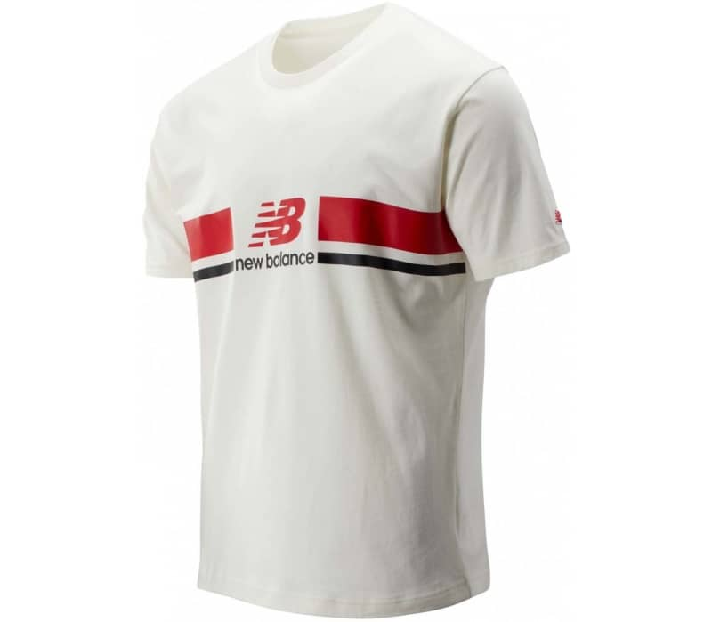 Athletics Stadium Heren T-Shirt
