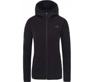 Tka Glacier Women Fleece Jacket