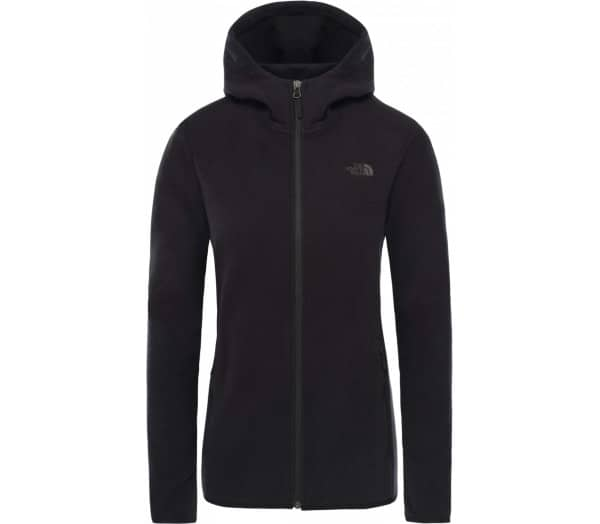 THE NORTH FACE Tka Glacier Women Fleece Jacket - 1