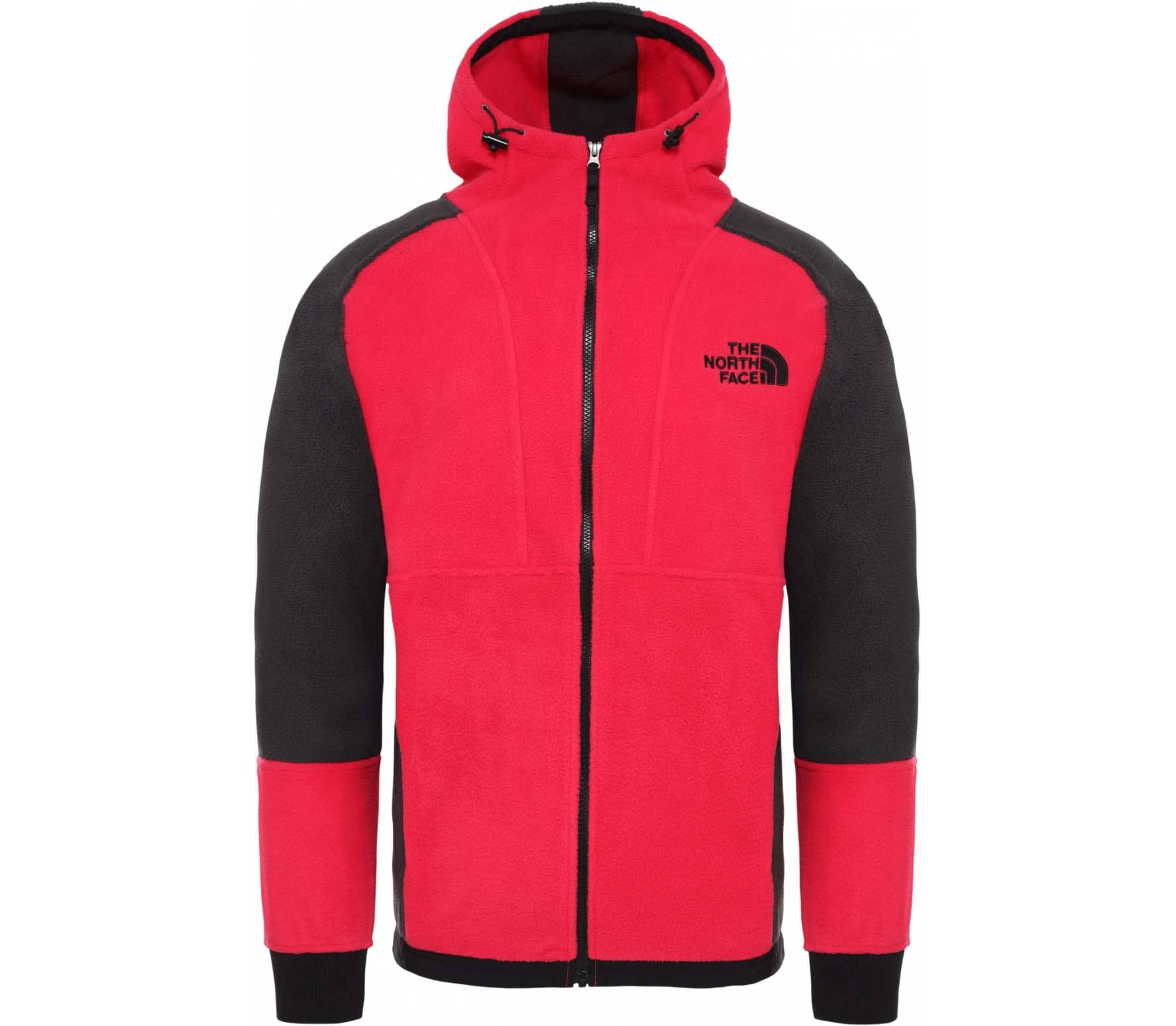 The North Face 94 Rage Classic Fleece Unisex Hoodie pink