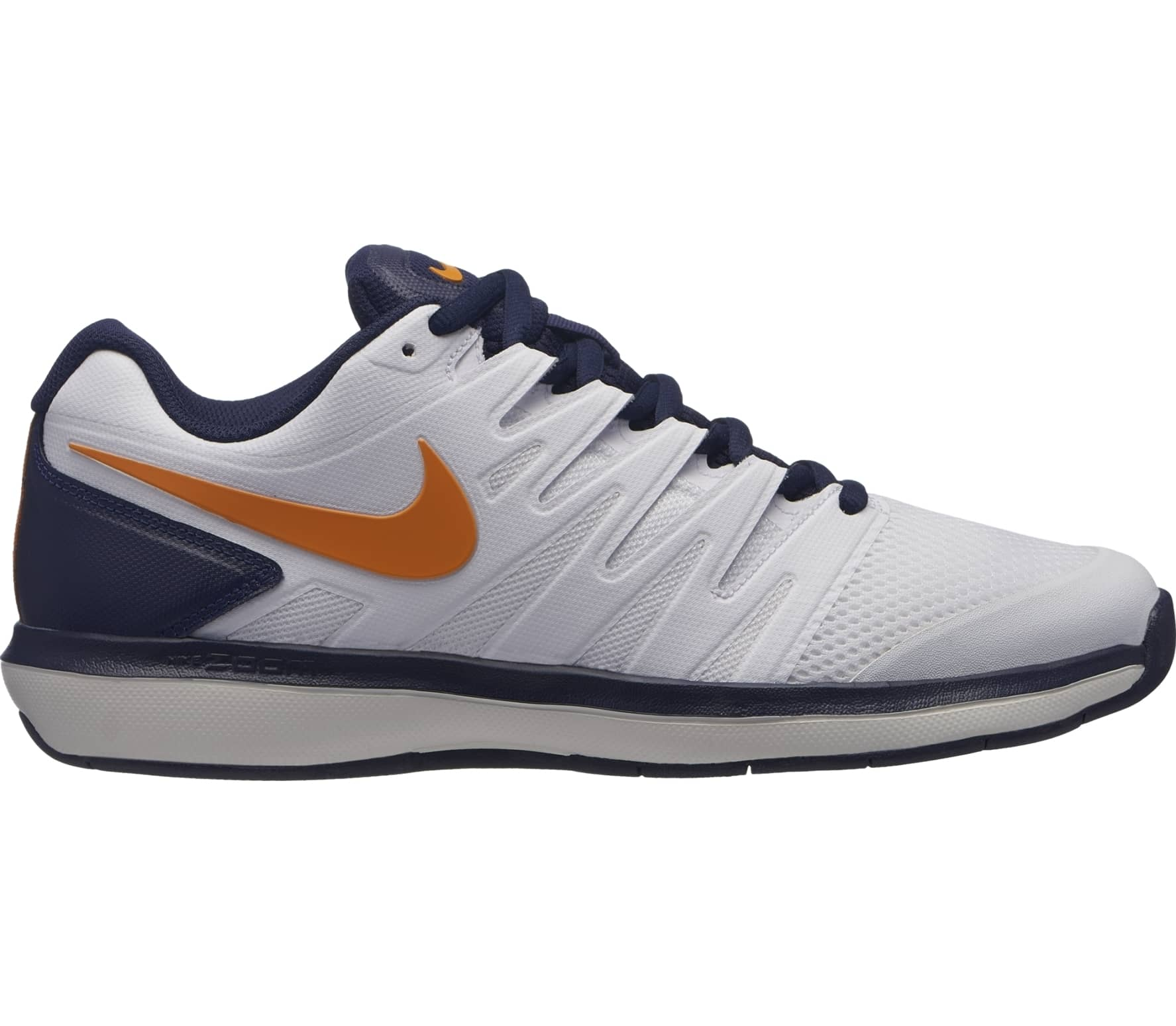 buy popular 9fa15 b04bc Nike - Air Zoom Prestige Carpet men s tennis shoes (white)