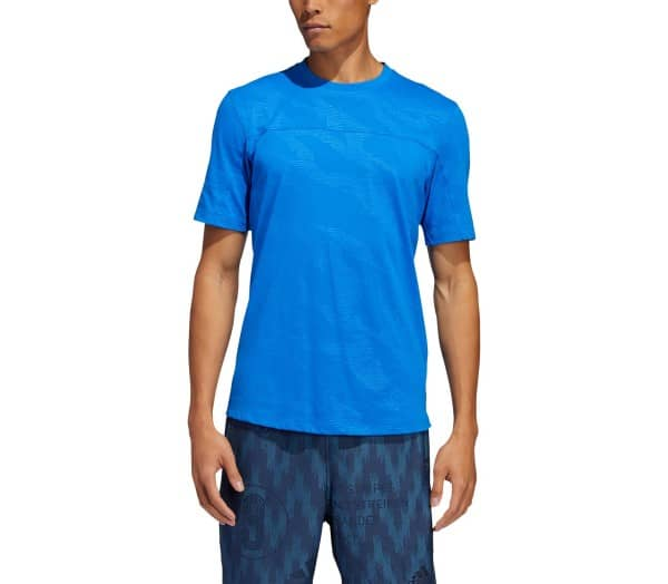 ADIDAS TKY Camo Men Training Top - 1