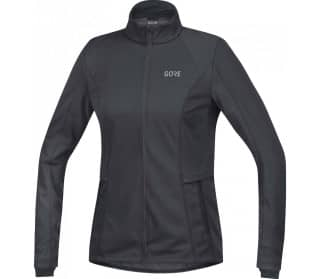 GORE® Wear R5 D Windstopper Women Running Jacket