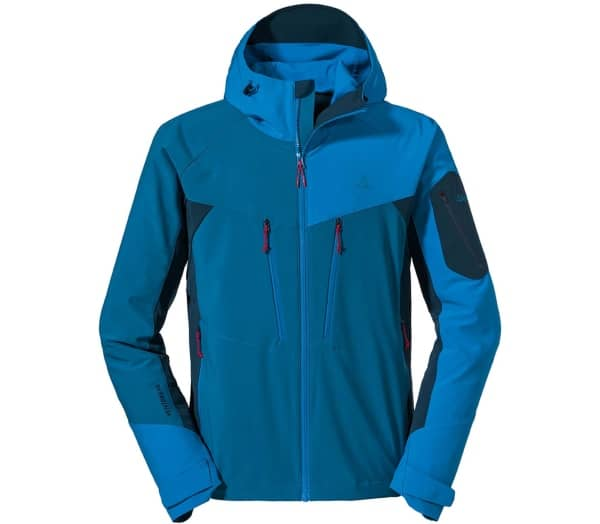 SCHÖFFEL Penia Men Softshell Jacket - 1
