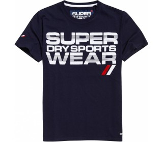 SUPERDRY SPORT® Sportwear Speed Herren T-Shirt