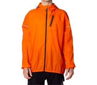 ASICS Fujitrail Men Running Jacket