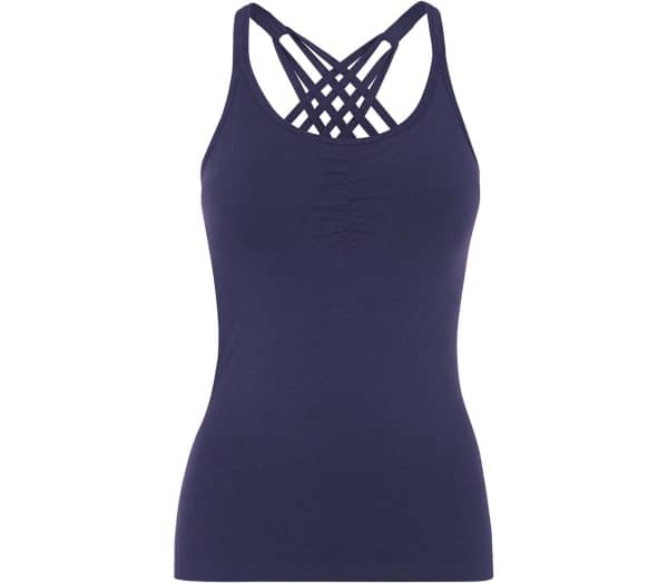 MANDALA Infinity Women Yoga Top - 1