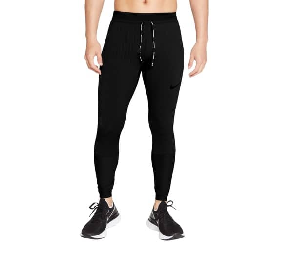 NIKE Dri-FIT Swift Hommes Collant running - 1