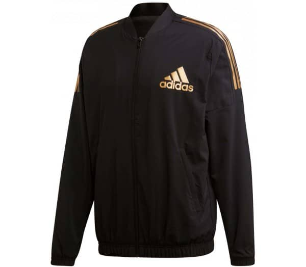 ADIDAS Sid Fullzip Heren Trainingjas - 1