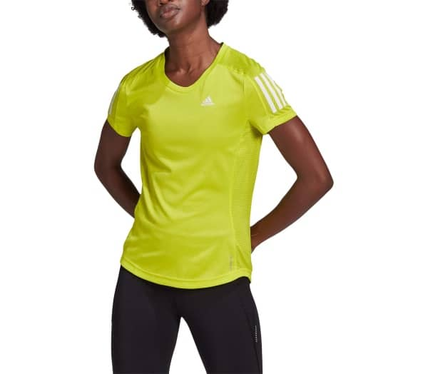 ADIDAS Own The Run Women Running Top - 1