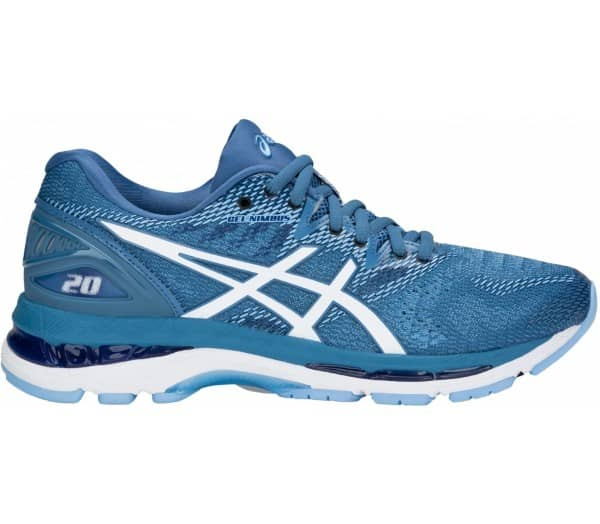 ASICS GEL-NIMBUS 20 Women Running Shoes